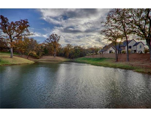 2909 Spring Crest Circle, Edmond, OK 73049 (MLS #852572) :: Homestead & Co