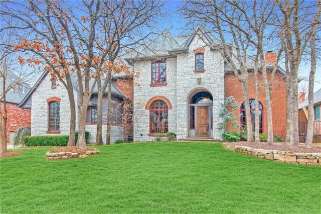 809 Crystal Creek Place, Edmond, OK 73034 (MLS #852851) :: Homestead & Co