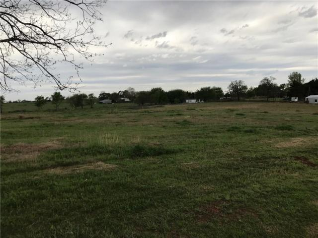 100th St And Hwy 74, Maysville, OK 73057 (MLS #852853) :: Homestead & Co
