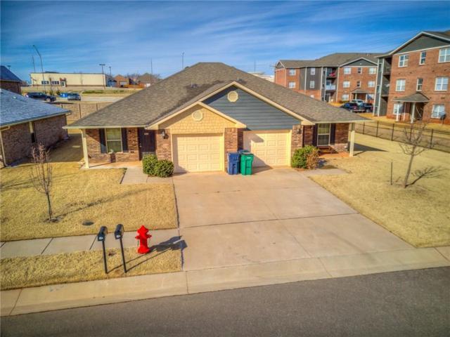 1919 NW 142nd Street, Oklahoma City, OK 73013 (MLS #852943) :: Homestead & Co