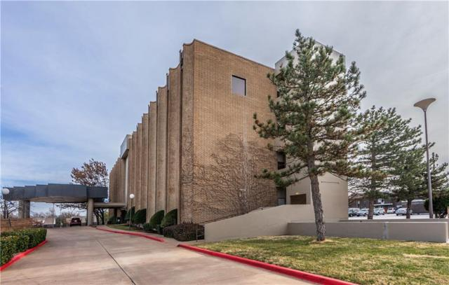 11212 N May Avenue, Oklahoma City, OK 73120 (MLS #852968) :: Homestead & Co