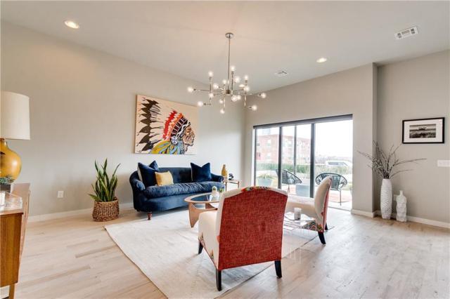 811 NW 8th Street, Oklahoma City, OK 73106 (MLS #853031) :: KING Real Estate Group