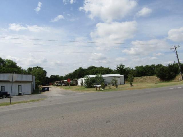 2750 County Street 2855 Road, Chickasha, OK 73018 (MLS #853035) :: Homestead & Co