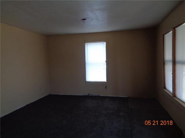 512 E Nona Street, Altus, OK 73521 (MLS #853062) :: KING Real Estate Group