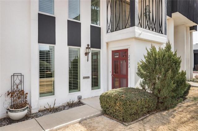 2933 Acropolis Street, Oklahoma City, OK 73120 (MLS #853070) :: Homestead & Co