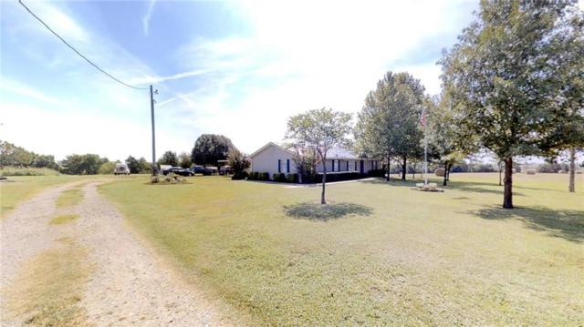 4819 S Bethel Road, Ripley, OK 74062 (MLS #853123) :: KING Real Estate Group