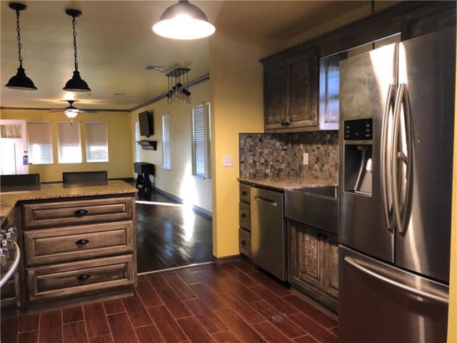 2900 S Division Street, Guthrie, OK 73044 (MLS #853179) :: Homestead & Co