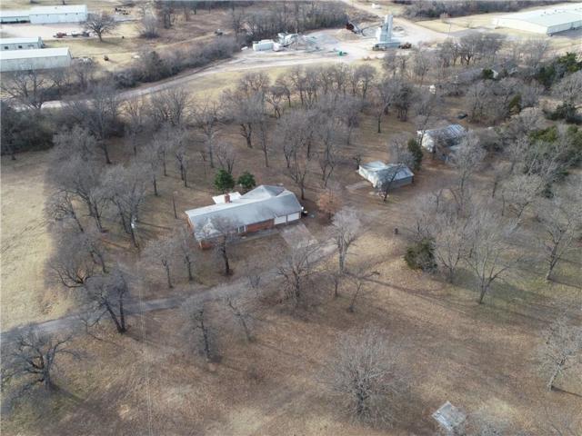 16701 NE 23rd Highway, Choctaw, OK 73020 (MLS #853184) :: KING Real Estate Group