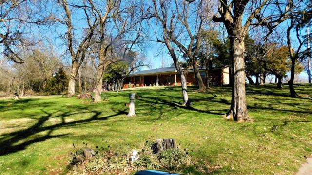 4500 S Division Street, Guthrie, OK 73044 (MLS #853233) :: KING Real Estate Group