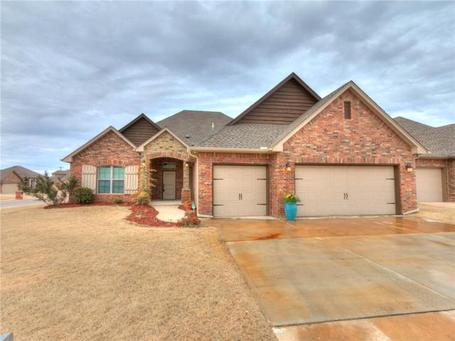 8413 NW 125th Street, Oklahoma City, OK 73142 (MLS #853266) :: Homestead & Co