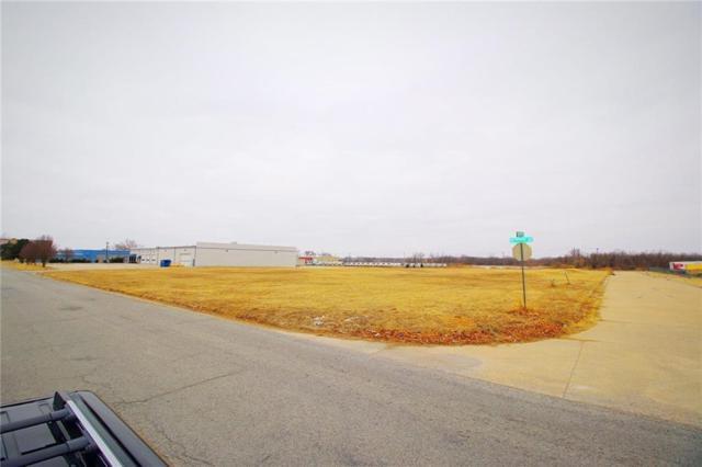 1301 Enterprise Avenue, Oklahoma City, OK 73128 (MLS #853316) :: Homestead & Co