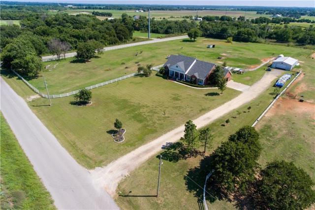 15400 NE 63rd Street, Choctaw, OK 73020 (MLS #853325) :: KING Real Estate Group