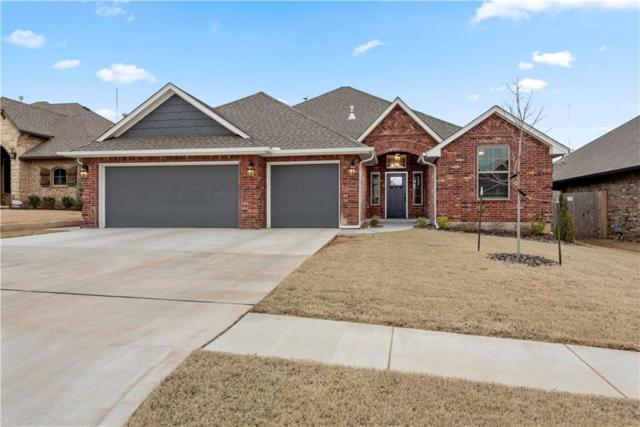 1800 NE 26th Street, Moore, OK 73160 (MLS #853328) :: KING Real Estate Group