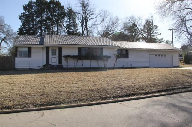 600 W 10th Street, Wewoka, OK 74884 (MLS #853376) :: Homestead & Co