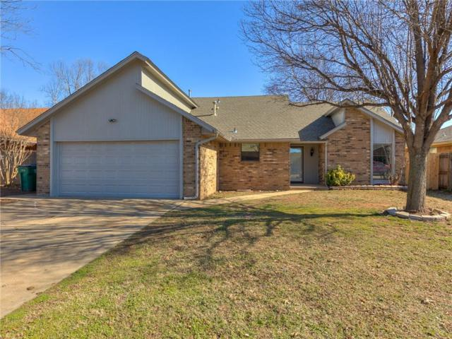 12904 Heron Lane, Oklahoma City, OK 73170 (MLS #853392) :: Homestead & Co