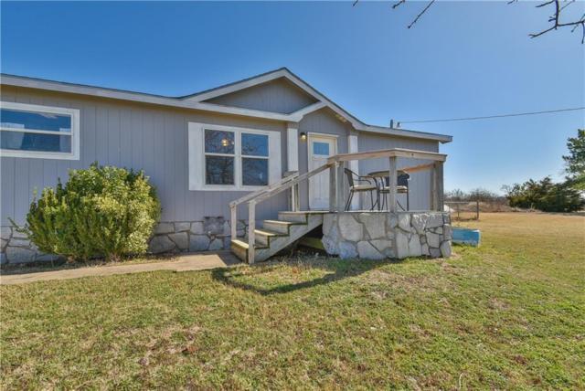 1147 County Street 2966, Blanchard, OK 73010 (MLS #853436) :: KING Real Estate Group
