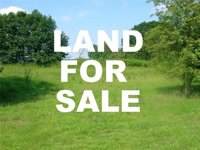 41533 Sing Road, Macomb, OK 74852 (MLS #853437) :: KING Real Estate Group