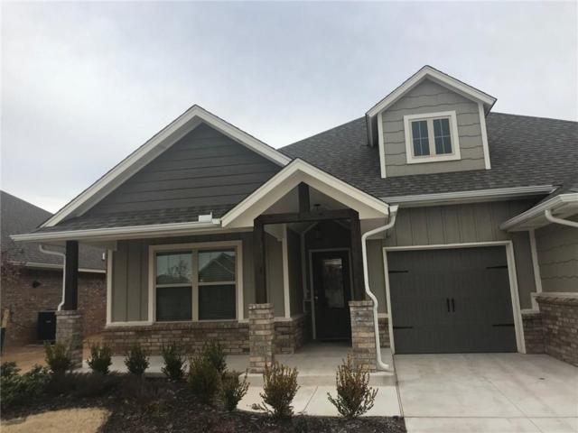 3008 NW 185th Terrace, Edmond, OK 73012 (MLS #853440) :: Homestead & Co