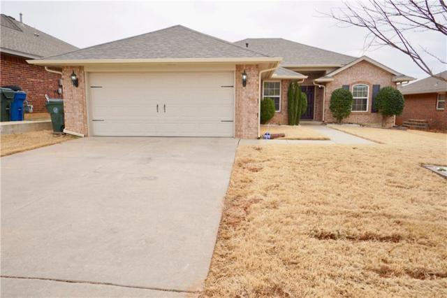 9504 Orchard Boulevard, Midwest City, OK 73130 (MLS #853472) :: Homestead & Co