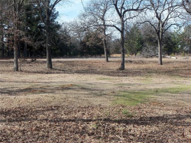 22356 Juanita Lane, Tecumseh, OK 74873 (MLS #853533) :: KING Real Estate Group