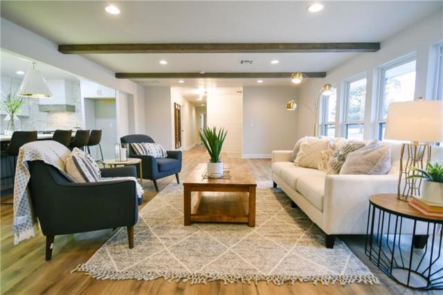 11501 Thorn Ridge Road, Oklahoma City, OK 73120 (MLS #853611) :: Homestead & Co