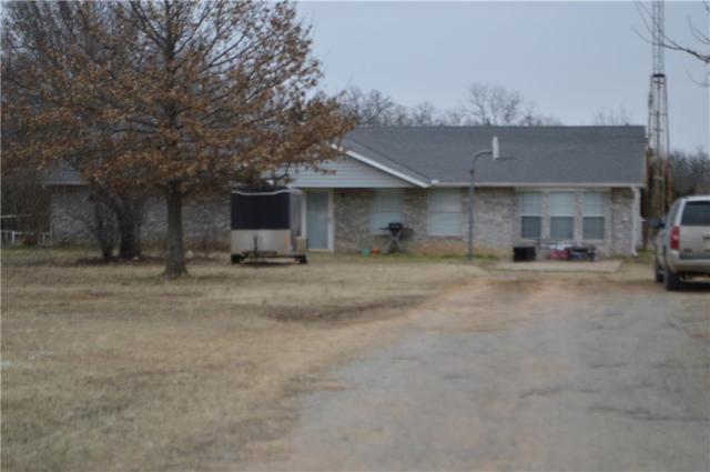 920044 S 3510, Chandler, OK 74834 (MLS #853616) :: KING Real Estate Group