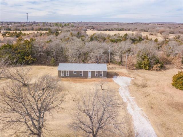 25846 N Pvt 3245, Wynnewood, OK 73098 (MLS #853657) :: KING Real Estate Group