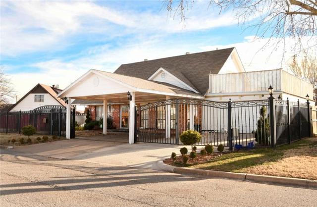 3016 SW 64th Terrace, Oklahoma City, OK 73159 (MLS #853731) :: Homestead & Co