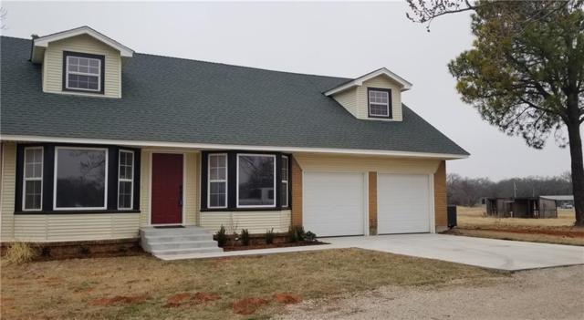 11318 State Highway 39, Blanchard, OK 73010 (MLS #853739) :: KING Real Estate Group