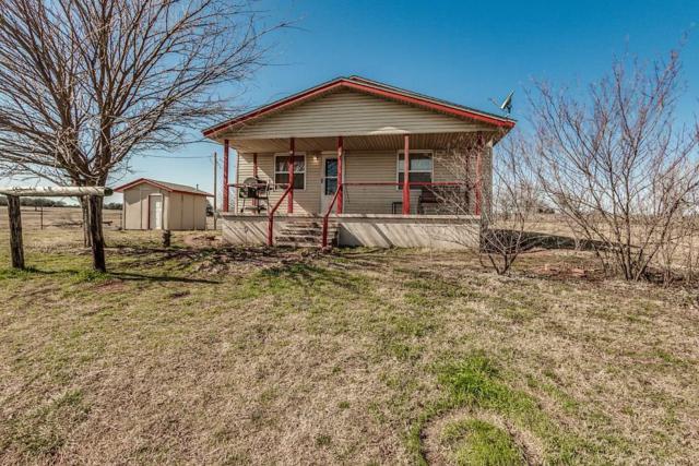 24731 Meridian Avenue, Blanchard, OK 73010 (MLS #853756) :: KING Real Estate Group