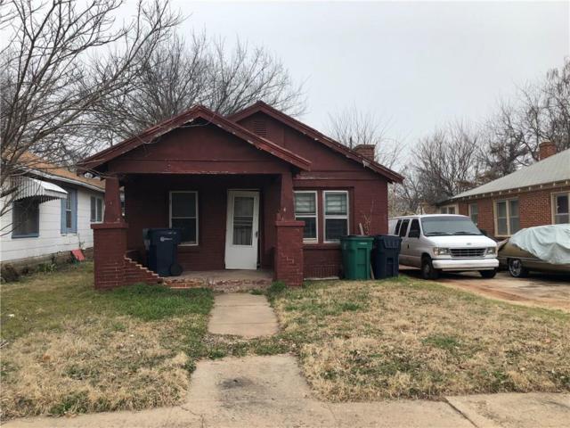 1415 NE 15th Street, Oklahoma City, OK 73117 (MLS #853775) :: Homestead & Co