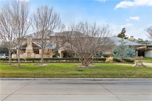 7000 Nichols Road, Nichols Hills, OK 73116 (MLS #853786) :: Homestead & Co