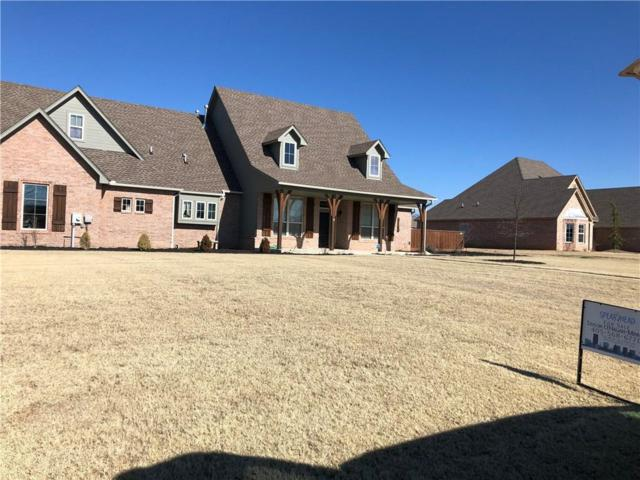 Choctaw, OK 73020 :: Homestead & Co