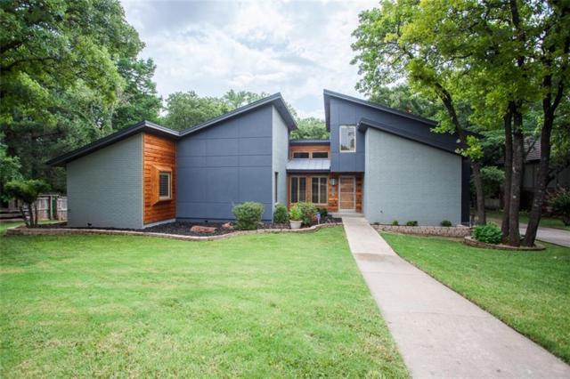 1810 Sandpiper Drive, Edmond, OK 73034 (MLS #853887) :: KING Real Estate Group