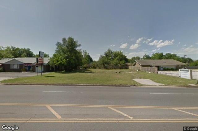 1132 SW 44th Street, Oklahoma City, OK 73109 (MLS #853915) :: KING Real Estate Group