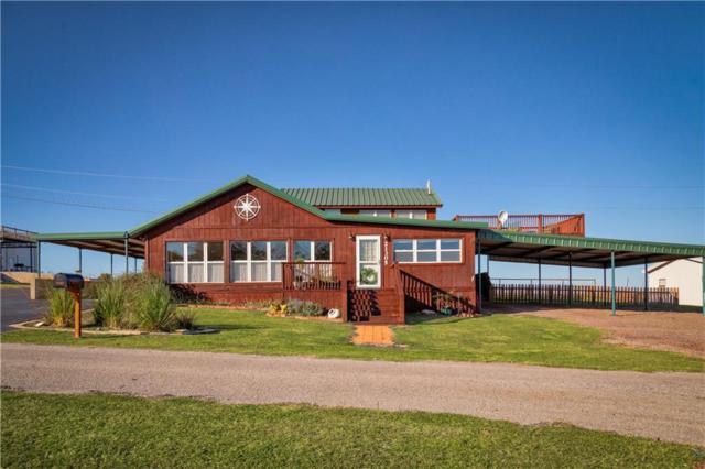 21305 E 987 Road, Foss Lake, OK 73647 (MLS #853920) :: KING Real Estate Group