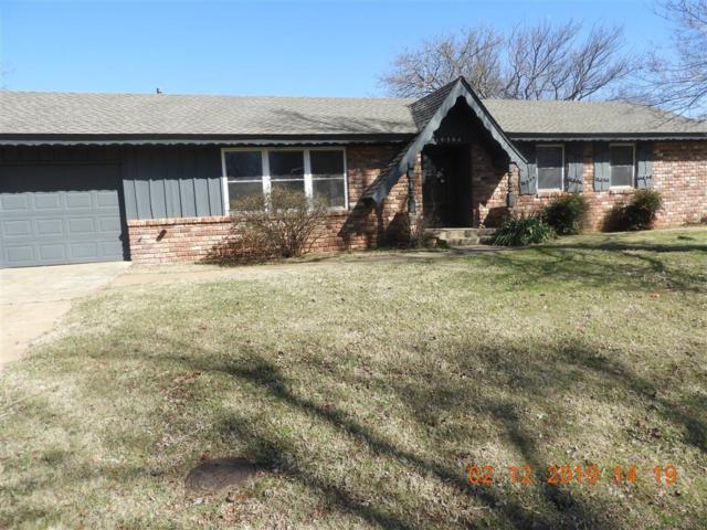 10300 N Mckinley Avenue, Oklahoma City, OK 73114 (MLS #853999) :: Homestead & Co