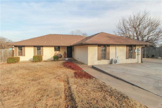 3222 Oakbriar Drive, Choctaw, OK 73020 (MLS #854191) :: Homestead & Co