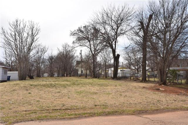 1805 W Logan Avenue, Guthrie, OK 73044 (MLS #854225) :: KING Real Estate Group