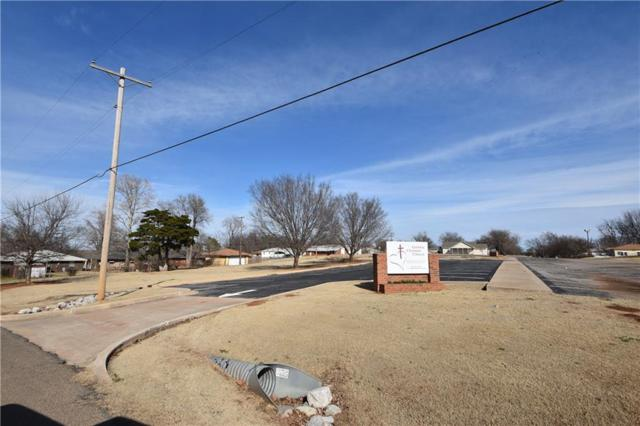 1824 W Logan Avenue, Guthrie, OK 73044 (MLS #854243) :: KING Real Estate Group
