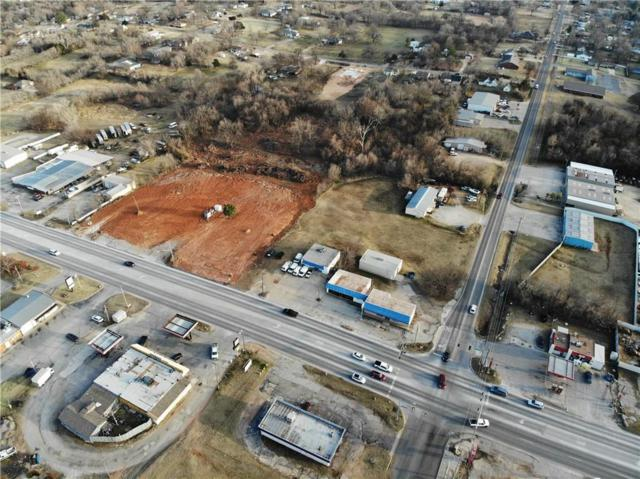 11020 NE 23rd Street, Choctaw, OK 73020 (MLS #854266) :: Homestead & Co