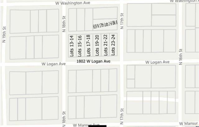 1800 W Logan Street, Guthrie, OK 73044 (MLS #854392) :: Keri Gray Homes