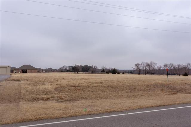 2104 E Holstrom Road, Weatherford, OK 73096 (MLS #854651) :: Homestead & Co