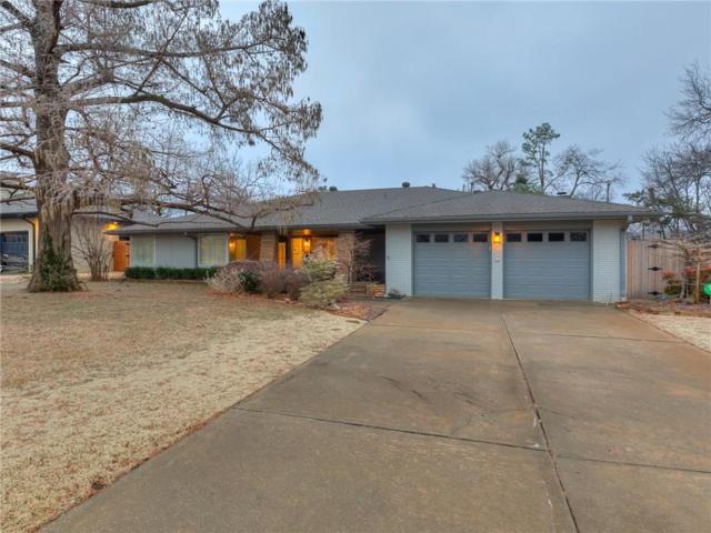 1724 Dorchester Place, Oklahoma City, OK 73120 (MLS #854695) :: Homestead & Co