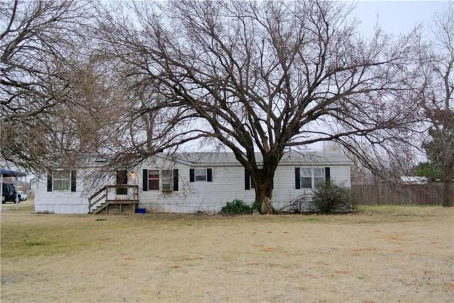12001 SW 44th Street, Mustang, OK 73064 (MLS #854757) :: KING Real Estate Group