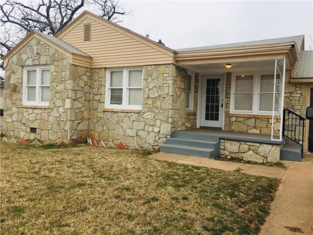 201 SE Grand Boulevard, Oklahoma City, OK 73129 (MLS #854842) :: Homestead & Co
