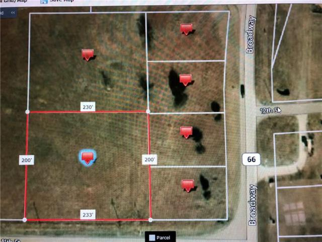 E Hwy 66 Corner, Davenport, OK 74026 (MLS #854973) :: Homestead & Co