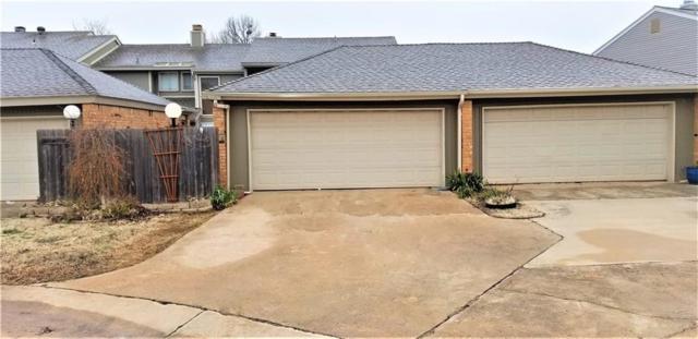 12206 High Meadow Court, Oklahoma City, OK 73170 (MLS #855039) :: Homestead & Co