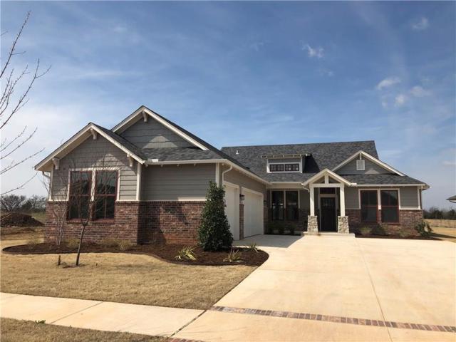 13401 Cobblestone Curve Road, Oklahoma City, OK 73142 (MLS #855090) :: Homestead & Co