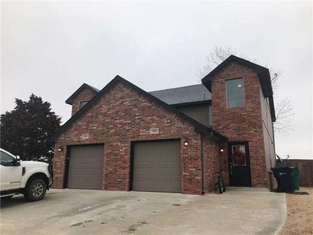 4032 Catamaran Drive, Yukon, OK 73099 (MLS #855141) :: Denver Kitch Real Estate